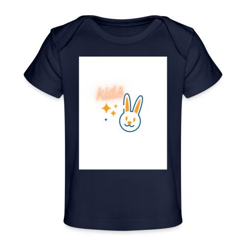 kids - Baby Organic T-Shirt