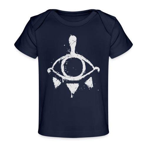 Yiga Scum (color choices) - Baby Organic T-Shirt