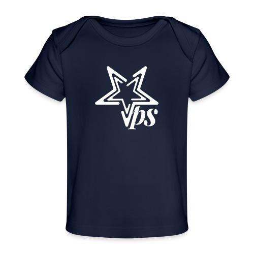 White star - Baby Organic T-Shirt