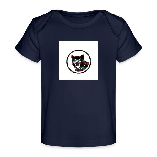 Jaguar - Baby Organic T-Shirt