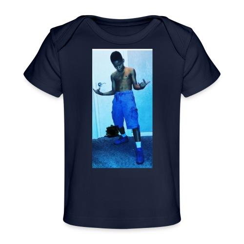 Sosaa - Baby Organic T-Shirt