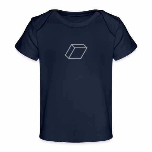 rhombus3 ai - Baby Organic T-Shirt