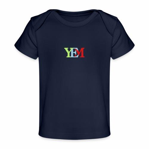 YEMpolo - Baby Organic T-Shirt