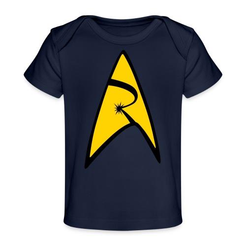 Emblem - Baby Organic T-Shirt