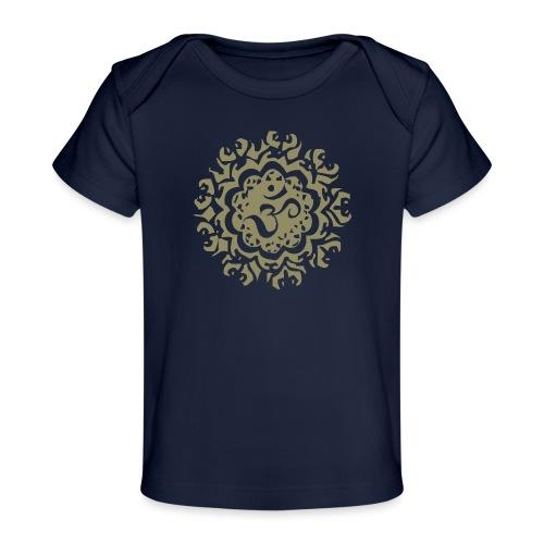 Ancient Ohm - Baby Organic T-Shirt