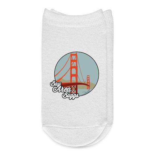 Bay Area Buggs Bridge Design - Ankle Socks