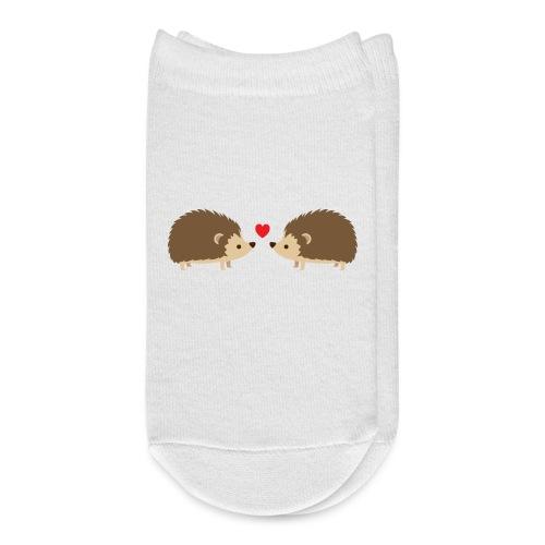 Hedgehog Lovers - Ankle Socks