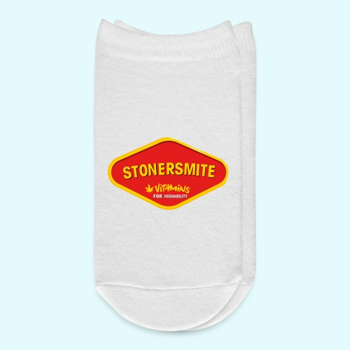 Stonersmite - Ankle Socks