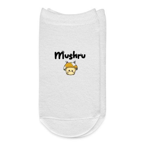 Mushru (k) - Ankle Socks