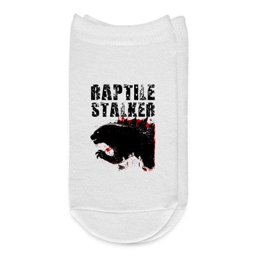 Raptile Stalker - Ankle Socks