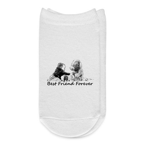 Best Friend Forever (boy) - Ankle Socks