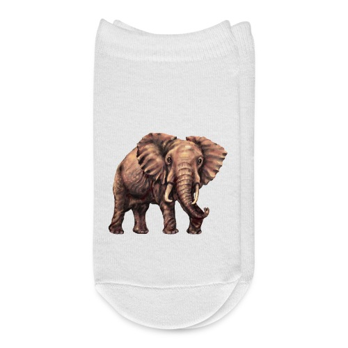 Elephant - Ankle Socks