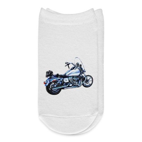 motorcycle 2 - Ankle Socks