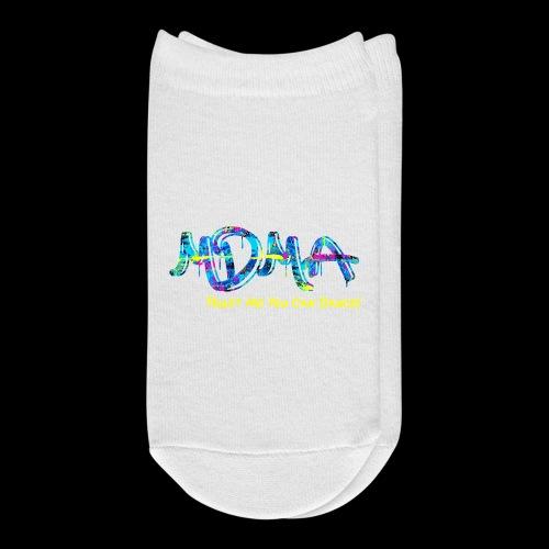 MDMA Classic Tee - Ankle Socks