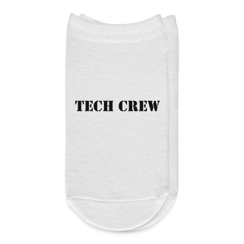 Tech Crew - Ankle Socks