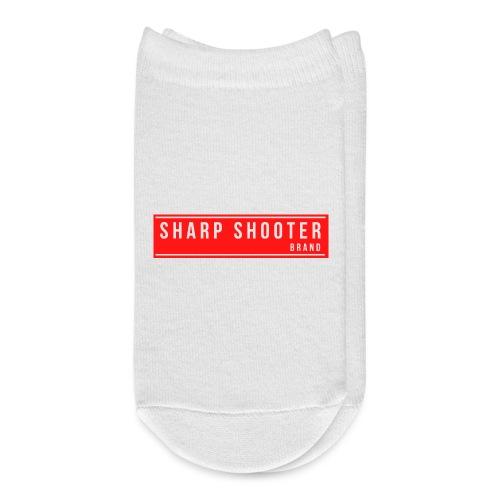 SHARP SHOOTER BRAND 1 - Ankle Socks