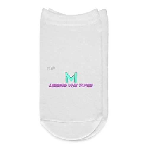 MVT updated - Ankle Socks