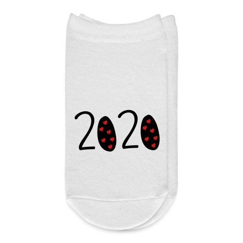 2020 - Ankle Socks