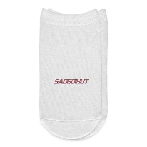 SadboiHut Updated - Ankle Socks