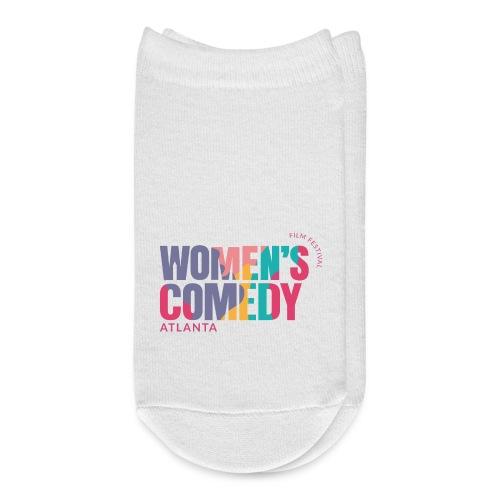 Women's Comedy Film Festival Atlanta - Ankle Socks
