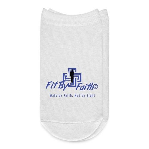 FitbyFaith back png - Ankle Socks
