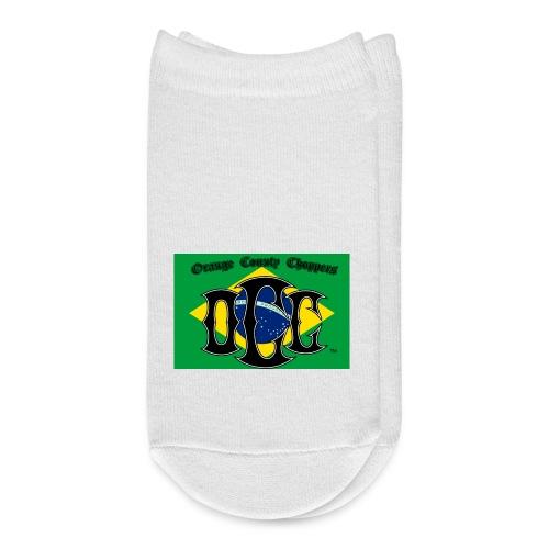 OCC Brazil - Ankle Socks