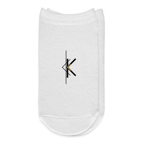 Keef Caben Logo - Ankle Socks