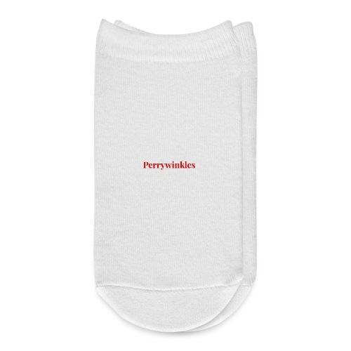 Perrywinkles - Ankle Socks