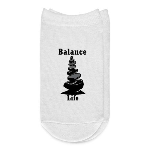 Balance Life - Ankle Socks