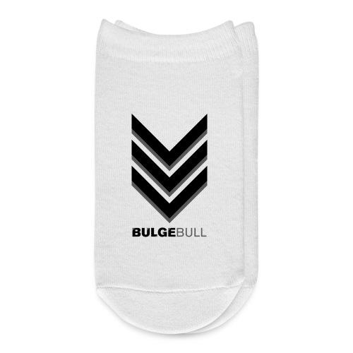 bulgebull_badge - Ankle Socks