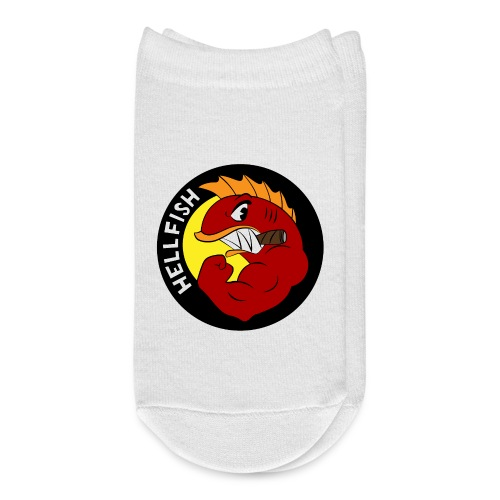 Hellfish - Flying Hellfish - Ankle Socks