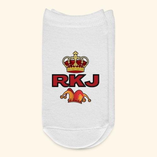 RKJ2 - Ankle Socks
