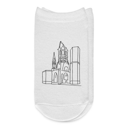 Memorial Church Berlin - Ankle Socks