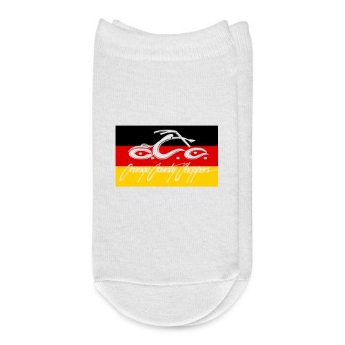 OCC German Flag - Ankle Socks