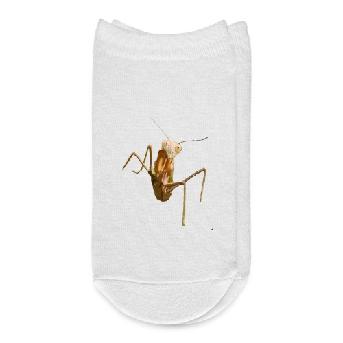 praying mantis - Ankle Socks