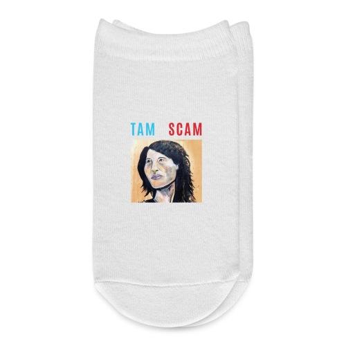 TAM SCAM - Ankle Socks