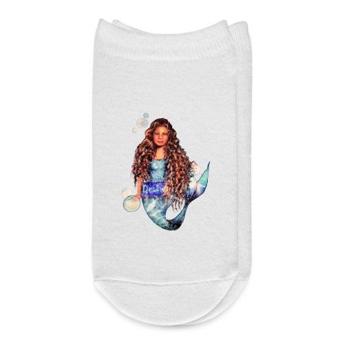 Mermaid dream - Ankle Socks