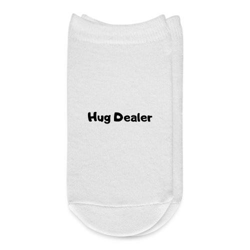 Hug Dealer - Ankle Socks