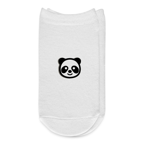 Panda Palace - Ankle Socks