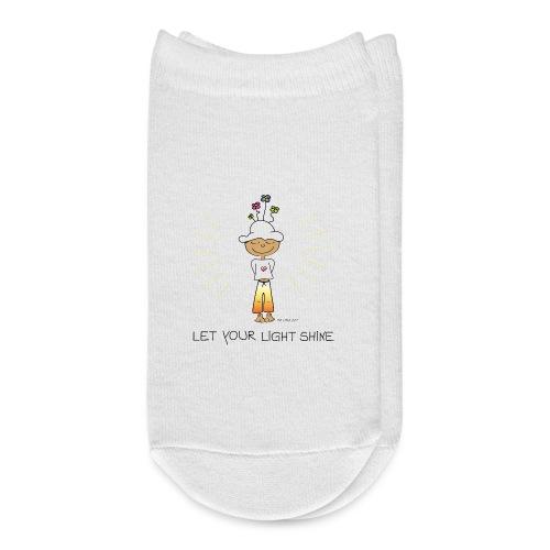 Let your light shine - Ankle Socks