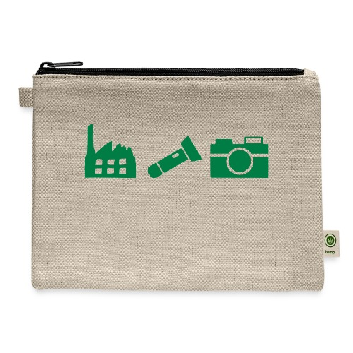 DCUE_Icons_Small - Carry All Pouch