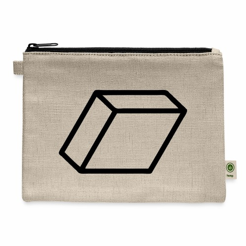 rhombus3 ai - Carry All Pouch