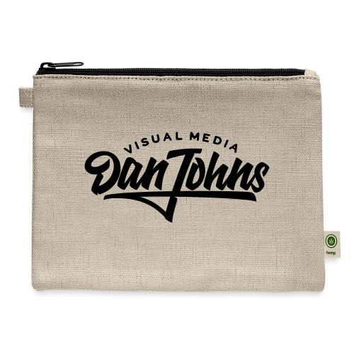 Dan Johns Visual Media - Carry All Pouch