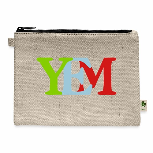 YEMpolo - Carry All Pouch