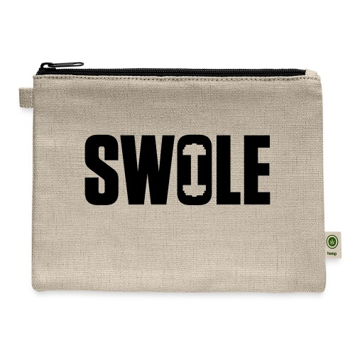 SWOLE - Carry All Pouch