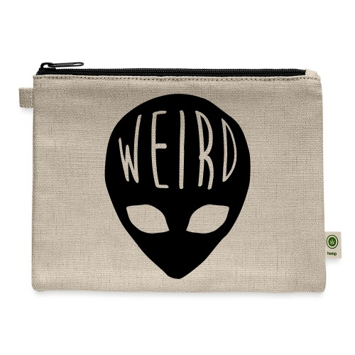 Out Of This World - Carry All Pouch