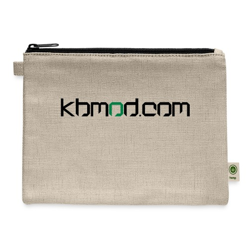 kbmoddotcom - Carry All Pouch