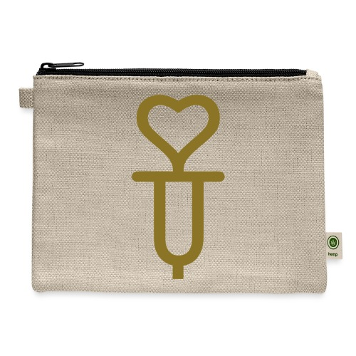 Addicted to love - Carry All Pouch