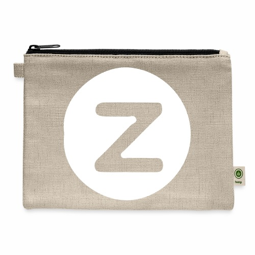 z logo - Carry All Pouch