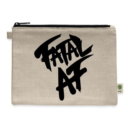 fatalaf - Carry All Pouch